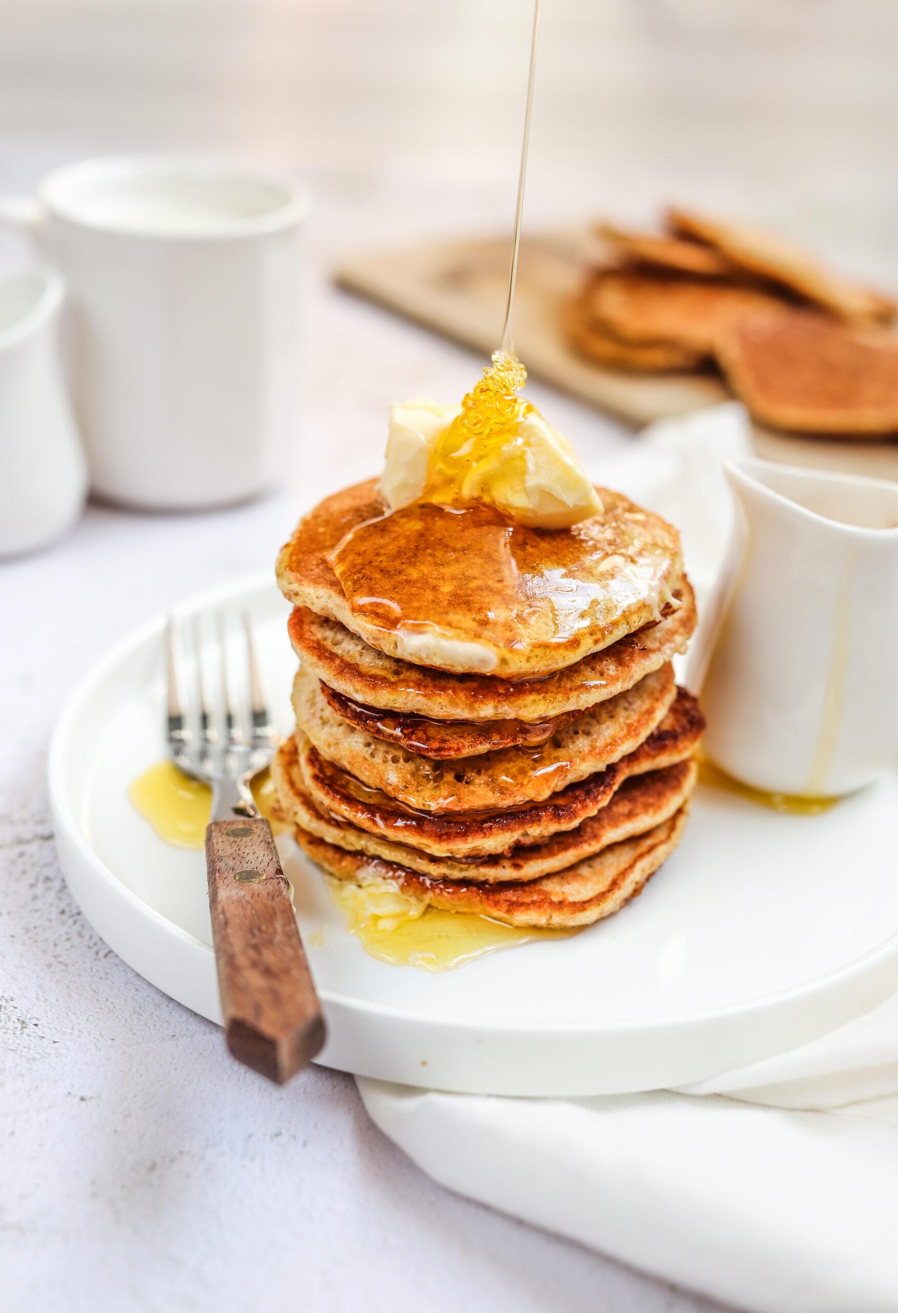 American pancakes (2)