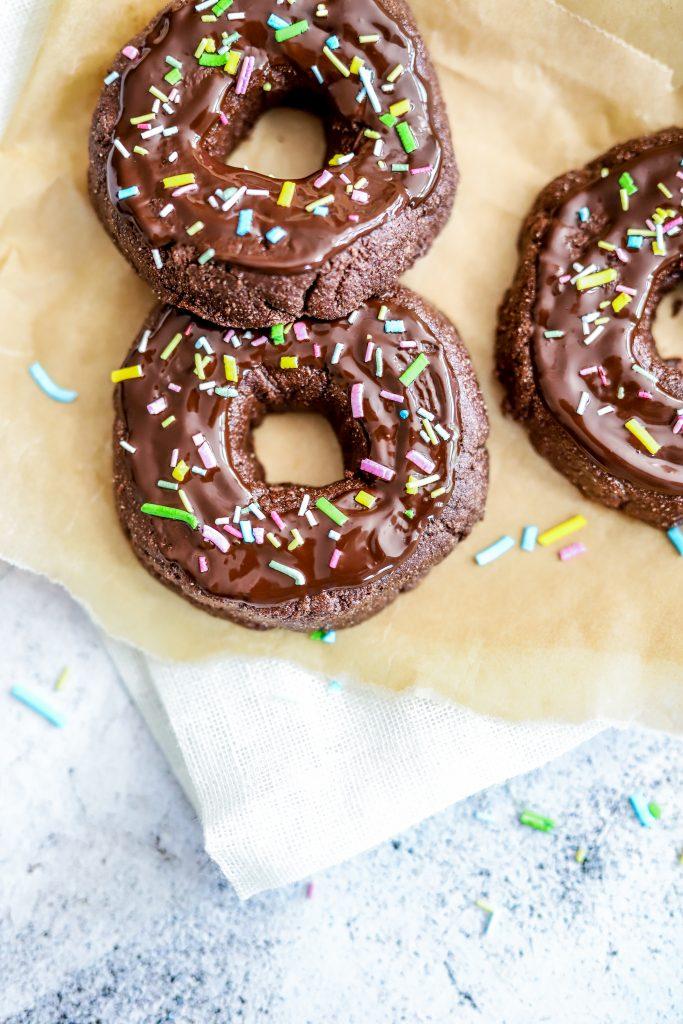 No bake chocolade donuts (2)